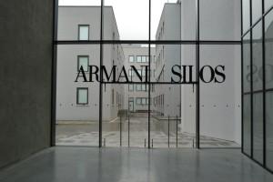 Armani-Silos